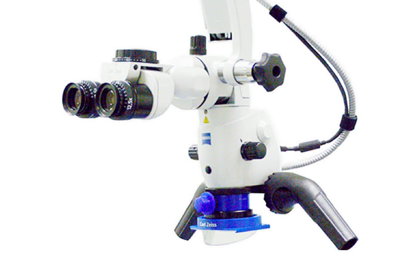 埼玉県 久喜市 青毛 ハートデンタルクリニック 歯科用顕微鏡