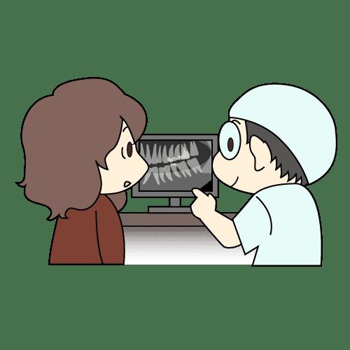 埼玉県 久喜市 ハートデンタルクリニック CT撮影