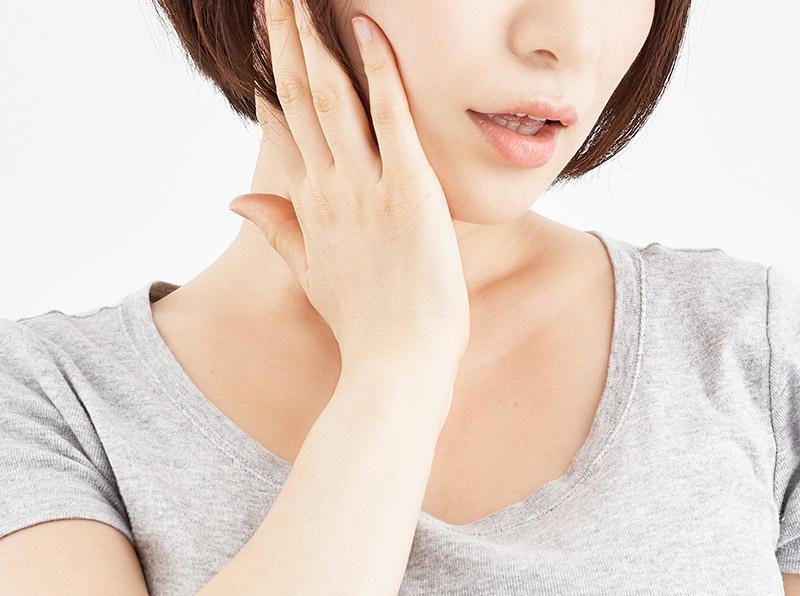 埼玉県久喜市・ハートデンタルクリニック 顎関節症